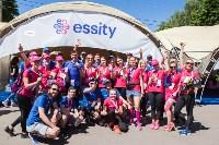 Essity Тульский полумарафон собрал 850 спортсменов со всей России, Фото: 132