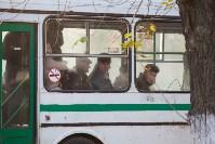 "Рейд ГИБДД ""Автобус"", Фото: 32"