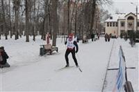 В Туле состоялась традиционная лыжная гонка , Фото: 32