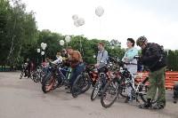 Велопарад в Туле, Фото: 22