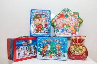 Кондитерград: Готовим сладкие подарки к Новому году, Фото: 1