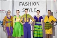 Всероссийский фестиваль моды и красоты Fashion style-2014, Фото: 89