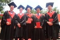 Вручение дипломов магистрам ТулГУ, Фото: 285