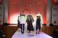 Восьмой фестиваль Fashion Style в Туле, Фото: 153