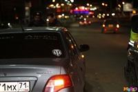 Друзья сбитого пешехода устроили самосуд над водителем, Фото: 11