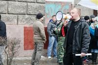 «Русский марш». 4 ноября 2013 года, Фото: 2