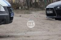 Взрыв на ул. Болдина, Фото: 19