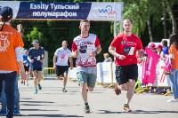Essity Тульский полумарафон собрал 850 спортсменов со всей России, Фото: 24