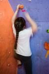 Соревнования на скалодроме среди детей, Фото: 45