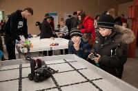Открытие шоу роботов в Туле: искусственный интеллект и робо-дискотека, Фото: 1
