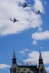 Тульская делегация побывала на генеральной репетиции парада Победы в Москве, Фото: 20