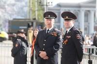 Парад Победы в Туле-2019, Фото: 15