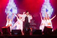 Праздничный концерт: для туляков выступили Юлианна Караулова и Денис Майданов, Фото: 51