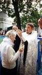 Крещение жителей Новомосковска, Фото: 23