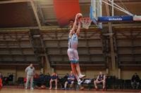 БК «Тула-ЩекиноАзот» обменялся победами с БК «Армастек-Липецк», Фото: 33
