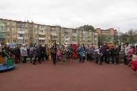 В Туле прошла приёмка двора на ул. Металлургов, Фото: 8