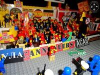 Лего-Арсенал, Фото: 1
