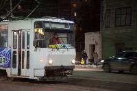Проверка муниципального транспорта, Фото: 13
