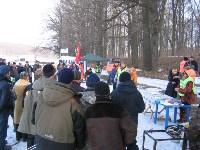 Соревнования по зимней рыбной ловле на Воронке, Фото: 4