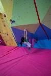 Соревнования на скалодроме среди детей, Фото: 11