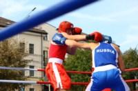 Матчевая встреча по боксу между спортсменами Тулы и Керчи. 13 сентября 2014, Фото: 9