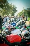 Тульские байкеры закрыли мотосезон, Фото: 11