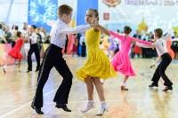 I-й Международный турнир по танцевальному спорту «Кубок губернатора ТО», Фото: 29