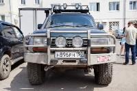 Машина с апргрейдом, Фото: 3