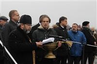 Открытие Калужского шоссе, Фото: 20