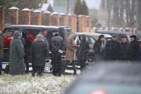 Похороны Дмитрия Дудки, Фото: 4