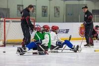 """Детская следж-хоккейная команда """"Тропик"""", Фото: 44"""