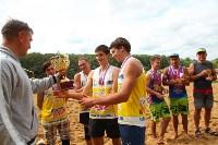Финальный этап чемпионата Тульской области по пляжному волейболу, Фото: 80