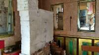Демонтаж незаконных цыганских домов в Плеханово и Хрущево, Фото: 8