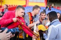 """Встреча """"Арсенала"""" с болельщиками 10.07.19, Фото: 15"""