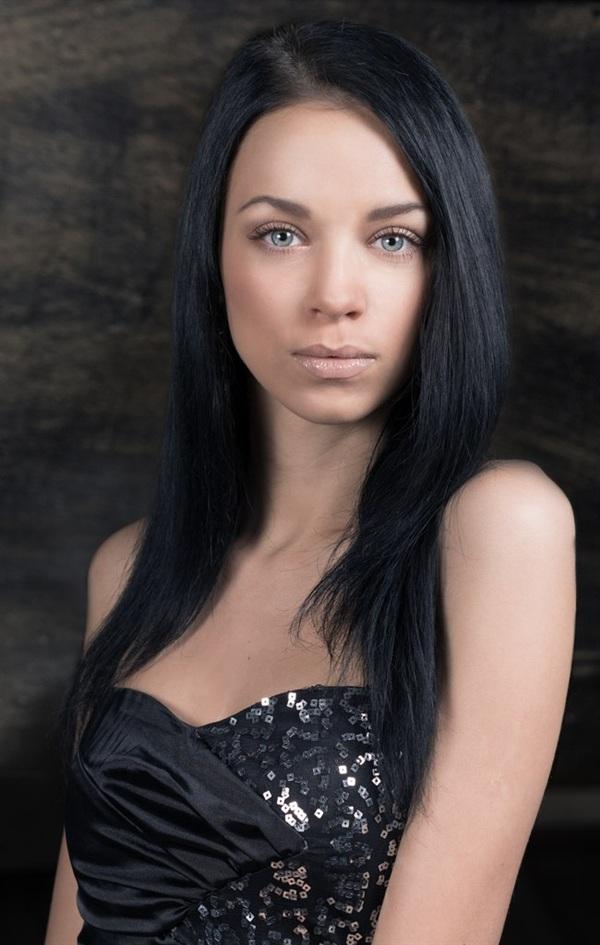 Дарья Домарева