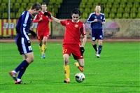 Матч «Арсенал» (Тула) – «Мордовия» (Саранск), Фото: 12