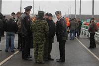 Открытие Калужского шоссе, Фото: 10