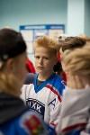 В Новомосковске стартовал молодежный чемпионат России по хоккею, Фото: 1