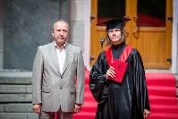 Магистры ТулГУ получили дипломы с отличием, Фото: 122