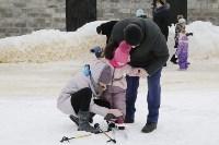 В Тульской области прошла «Лыжня Веденина-2019»: фоторепортаж, Фото: 12