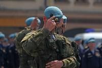День Тульской дивизии ВДВ: на площади Ленина приземлились парашютисты, Фото: 67
