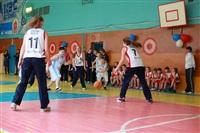 Спортивный праздник в СОШ № 17 , Фото: 22