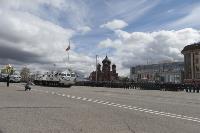 Репетиция парада Победы в Туле, Фото: 186