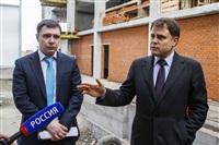 Встреча Владимира Груздева с жителями Ленинского района, Фото: 24
