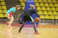 Подготовка баскетбольной «Кобры» к сезону, Фото: 15