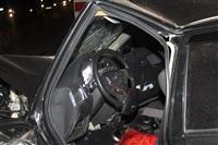 На ул. Металлургов в Туле лоб в лоб столкнулись две Daewoo, Фото: 6