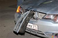 Друзья сбитого пешехода устроили самосуд над водителем, Фото: 9