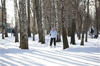 Туляки, пора вставать на лыжи и коньки!, Фото: 33