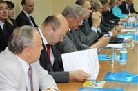 Заседание Координационного совета председателей судов, Фото: 2