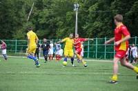 4-ый традиционный футбольный турнир среди журналистов, Фото: 35